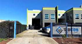 Factory, Warehouse & Industrial commercial property for sale at 23 Yellowbox Drive Craigieburn VIC 3064
