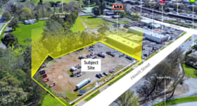 Development / Land commercial property for sale at 16-24 Howitt Street Warragul VIC 3820