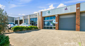 Factory, Warehouse & Industrial commercial property for sale at 1/28 Titan Drive Carrum Downs VIC 3201