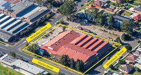 Factory, Warehouse & Industrial commercial property sold at 69 Woodstock Street Guildford NSW 2161
