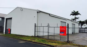 Factory, Warehouse & Industrial commercial property for sale at Part of 4/8 McLennan Street Mackay QLD 4740
