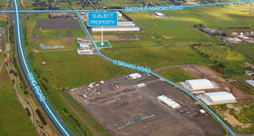 Factory, Warehouse & Industrial commercial property sold at Corner O'Briens Road & Success Way Corio VIC 3214