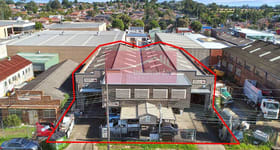 Factory, Warehouse & Industrial commercial property for sale at 14-16 Claremont Avenue Greenacre NSW 2190