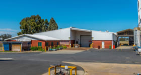 Factory, Warehouse & Industrial commercial property sold at Lot 10 Estuary Drive, Vittoria Bunbury WA 6230