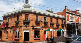 Hotel, Motel, Pub & Leisure commercial property for lease at ROBERT BURNS HOTEL/376 Smith Street Collingwood VIC 3066