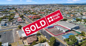 Shop & Retail commercial property sold at 127-129 Steele Street Devonport TAS 7310