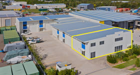 Factory, Warehouse & Industrial commercial property sold at 1/30 Access Crescent Coolum Beach QLD 4573