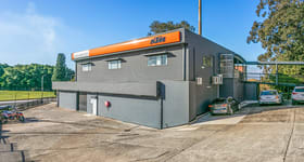 Showrooms / Bulky Goods commercial property for lease at 47 Shellharbour Road Port Kembla NSW 2505