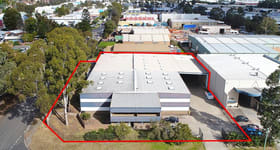 Factory, Warehouse & Industrial commercial property sold at 18 Norwich Road Ingleburn NSW 2565