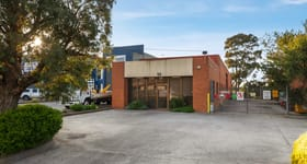 Factory, Warehouse & Industrial commercial property sold at 59 Shearson Crescent Mentone VIC 3194