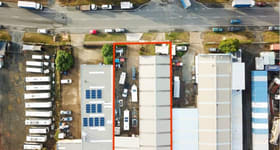 Factory, Warehouse & Industrial commercial property sold at Arundel QLD 4214