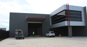 Factory, Warehouse & Industrial commercial property for sale at 1 & 2/16 Logic Court Truganina VIC 3029