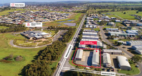Factory, Warehouse & Industrial commercial property for sale at 1 Lincoln Road Hindmarsh Valley SA 5211
