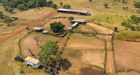 Livestock commercial property for sale at Larrimah NT 0852