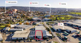 Factory, Warehouse & Industrial commercial property for lease at 14 Broadland Drive Newstead TAS 7250