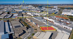 Factory, Warehouse & Industrial commercial property for sale at 2/8 Carbon Court Osborne Park WA 6017