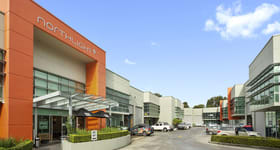 Factory, Warehouse & Industrial commercial property sold at Unit 27/28 Barcoo Street Chatswood NSW 2067