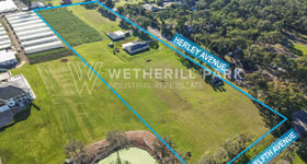 Rural / Farming commercial property for sale at 455 Twelfth Avenue Rossmore NSW 2557