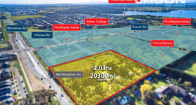 Development / Land commercial property for sale at 960 Mickleham Road Greenvale VIC 3059