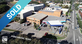 Factory, Warehouse & Industrial commercial property for sale at 440 Punchbowl Road Belmore NSW 2192