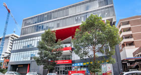 Offices commercial property for sale at 27/1-5 Harrow Road Auburn NSW 2144