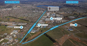 Factory, Warehouse & Industrial commercial property for sale at Units 1-17, 20 Grandlee Drive Wendouree VIC 3355