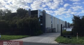 Factory, Warehouse & Industrial commercial property for sale at 1 / 6 Deblin Drive Narre Warren VIC 3805