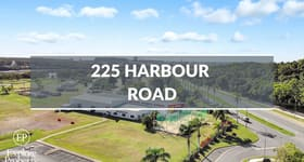 Showrooms / Bulky Goods commercial property for sale at 225 Harbour Road Mackay QLD 4740