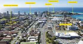 Development / Land commercial property for sale at 7-13 Pearl Street Tweed Heads NSW 2485