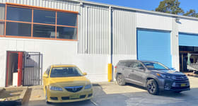 Factory, Warehouse & Industrial commercial property for sale at 2/63 Allingham Street Condell Park NSW 2200