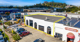 Showrooms / Bulky Goods commercial property sold at 3/52 Spencer  Road Nerang QLD 4211