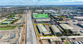 Factory, Warehouse & Industrial commercial property for lease at 34 Cawley Road Yarraville VIC 3013