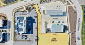 Development / Land commercial property for sale at Lot 503 Maroochydore Way Clarkson WA 6030