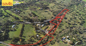 Development / Land commercial property for sale at Cnr Hogan Road and Old Princes Highway Nairne SA 5252
