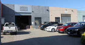 Factory, Warehouse & Industrial commercial property for sale at 8 Adrian Road Campbellfield VIC 3061