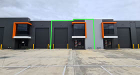 Offices commercial property for lease at 66 Axis Crescent Dandenong South VIC 3175