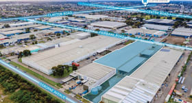 Factory, Warehouse & Industrial commercial property for sale at 110-112 Fairbank Road Clayton South VIC 3169