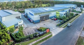 Factory, Warehouse & Industrial commercial property for lease at 56-66 Badu Court Meadowbrook QLD 4131