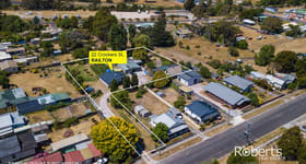 Hotel, Motel, Pub & Leisure commercial property for sale at 22 Crockers Street Railton TAS 7305