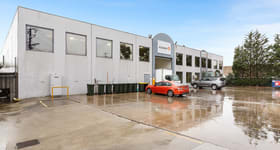 Factory, Warehouse & Industrial commercial property for sale at 16-20 Third Avenue Sunshine VIC 3020