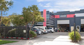 Factory, Warehouse & Industrial commercial property sold at 53 Latitude Boulevard Thomastown VIC 3074