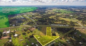 Development / Land commercial property sold at Bringelly NSW 2556