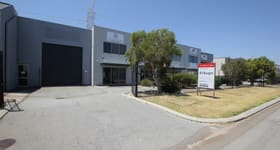 Factory, Warehouse & Industrial commercial property for lease at 2/21 Finance Place Malaga WA 6090