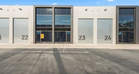 Factory, Warehouse & Industrial commercial property for sale at 22/19 Export Drive Brooklyn VIC 3012