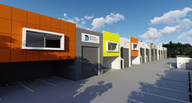 Factory, Warehouse & Industrial commercial property for lease at Unit 6/8 Northward Street Upper Coomera QLD 4209