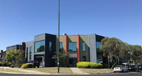 Factory, Warehouse & Industrial commercial property for sale at 1/27 Lillee Crescent Tullamarine VIC 3043