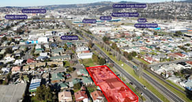 Showrooms / Bulky Goods commercial property for sale at 86-94 Goderich Street Invermay TAS 7248