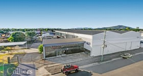Factory, Warehouse & Industrial commercial property sold at 12 - 18 Fleming Street Aitkenvale QLD 4814