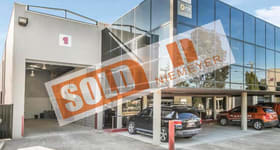 Factory, Warehouse & Industrial commercial property sold at 194 Military Road Guildford NSW 2161