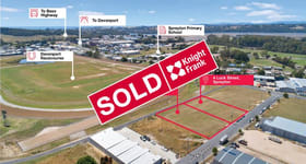 Development / Land commercial property sold at 4 & 6 Luck Street Spreyton TAS 7310